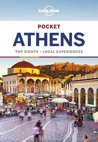 Athens -  Lonely Planet pdf epub