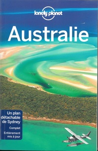 Lonely Planet - Australie.