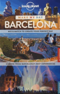 Lonely Planet - Barcelona.
