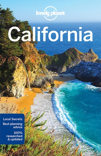 Lonely Planet - California.