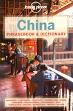 Lonely Planet - China - Phrasebook & dictionary.