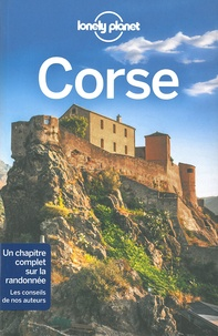 Lonely Planet - Corse.