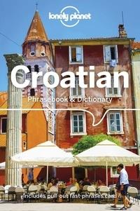 Lonely Planet - Croatian phrasebook & dictionary.