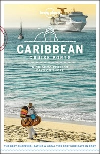 Lonely Planet - Cruise Ports Caribbean.