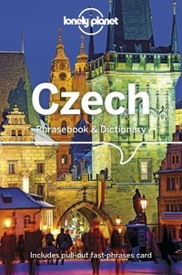Corridashivernales.be Czech phrasebook & dictionary Image