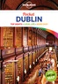 Lonely Planet - Dublin.