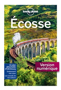 Lonely Planet - Ecosse - 6ed.