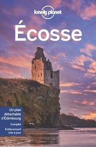 Lonely Planet - Ecosse.