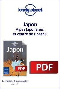 Ebook gratuit télécharger italiano cellulari Japon - Alpes japonaises et centre de Honshu