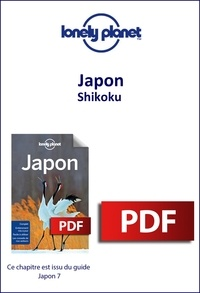 Magasin de livres Google Japon - Shikoku 9782816189483 PDB (Litterature Francaise) par LONELY PLANET ENG