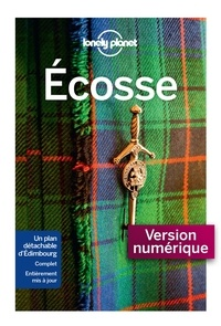 LONELY PLANET FR - GUIDE DE VOYAGE  : Ecosse 7ed.