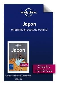 Manuel allemand pdf téléchargement gratuit Japon - Hiroshima et ouest de Honshu