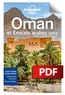 LONELY PLANET FR - Oman 2ed.