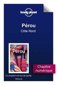 Téléchargement de l'annuaire électronique Pérou - Côte Nord par LONELY PLANET FR in French
