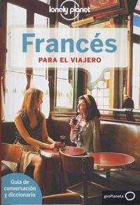 Lonely Planet - Francés para el viajero.