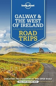 Lonely Planet - Galway & the west of Ireland.