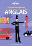 Lonely Planet et Didier Férat - Guide de conversation anglais.