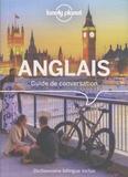Lonely Planet - Guide de conversation anglais.