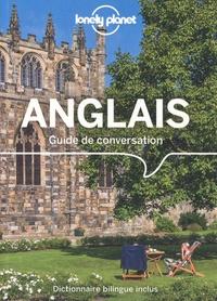 Lonely Planet et Géraldine Masson - Guide de conversation anglais.