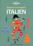 Lonely Planet - Guide de conversation italien.