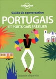 Lonely Planet - Guide de conversation portugais.