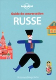 Lonely Planet - Guide de conversation russe.