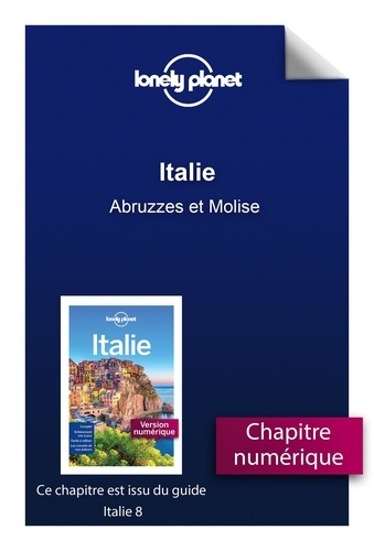 GUIDE DE VOYAGE  Italie - Abruzzes et Molise