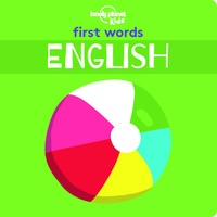 Lonely Planet Kids - English.