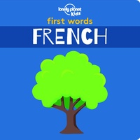 Lonely Planet Kids - French.