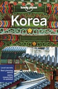 Lonely Planet - Korea.