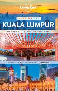 Kuala Lumpur -  Lonely Planet pdf epub
