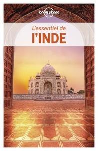 Lonely Planet - L'essentiel de l'Inde.