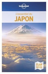 Lonely Planet - L'essentiel du Japon.
