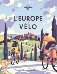 Lonely Planet - L'Europe à vélo.