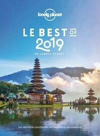 Lonely Planet - Le best of 2019 de Lonely Planet.