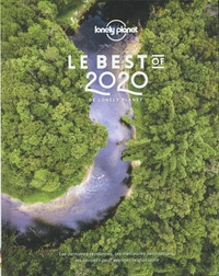 Lonely Planet - Le best of 2020 de Lonely Planet.