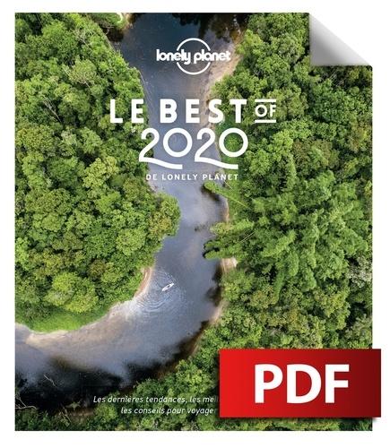 Lonely Planet - Le best of 2020 de Lonely Planet.