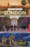 Lonely Planet - London.