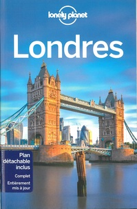 Lonely Planet - Londres.