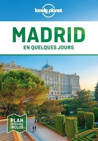 Lonely Planet - Madrid en quelques jours.