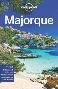 Lonely Planet - Majorque.