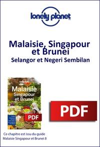 Livres audio téléchargeables gratuitement en mp3 Malaisie, Singapour et Brunei - Selangor et Negeri Sembilan par Lonely Planet  9782816164978 (French Edition)