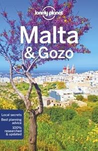 Lonely Planet - Malta & Gozo.