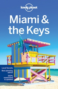 Lonely Planet - Miami & the Keys.