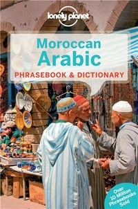 Moroccan Arabic - Phrasebook & Dictionary.pdf