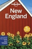 Lonely Planet - New England.