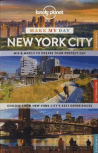 Lonely Planet - New York City.