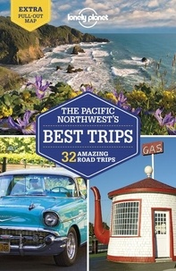 Lonely Planet - Pacific northwest's best trips.
