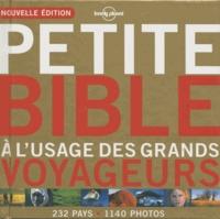 Checkpointfrance.fr Petite bible à l'usage des grands voyageurs Image