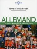 Lonely Planet - Petite conversation en allemand.